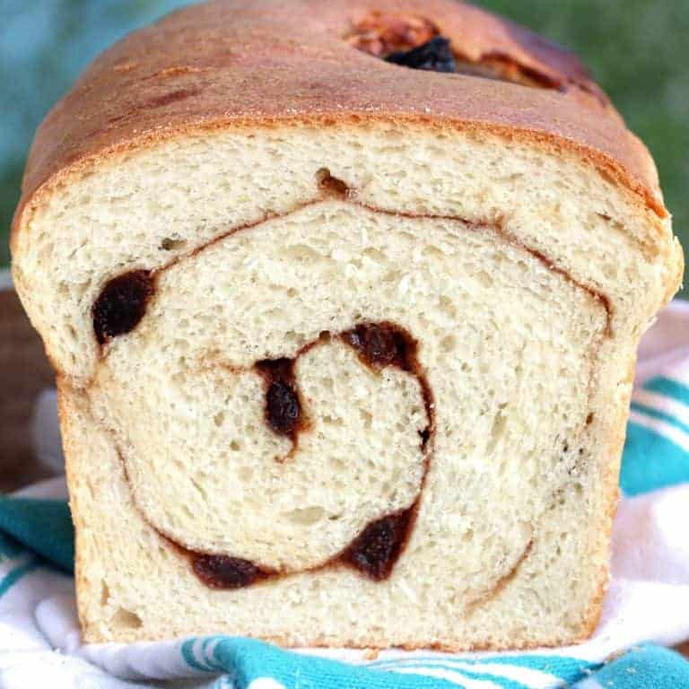 Cinnamon Raisin Sourdough Bread The Daring Gourmet