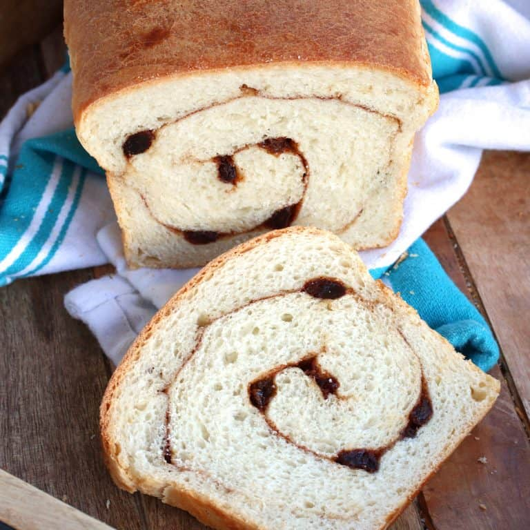 cinnamon raisin bread recipe sourdough