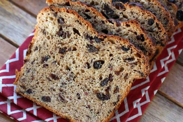 irish barmbrack recipe traditional best bread