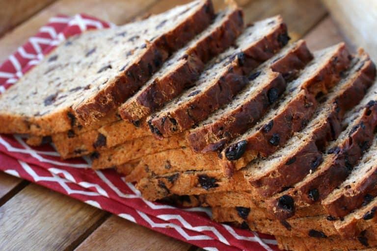 irish barmbrack recipe traditional best bread