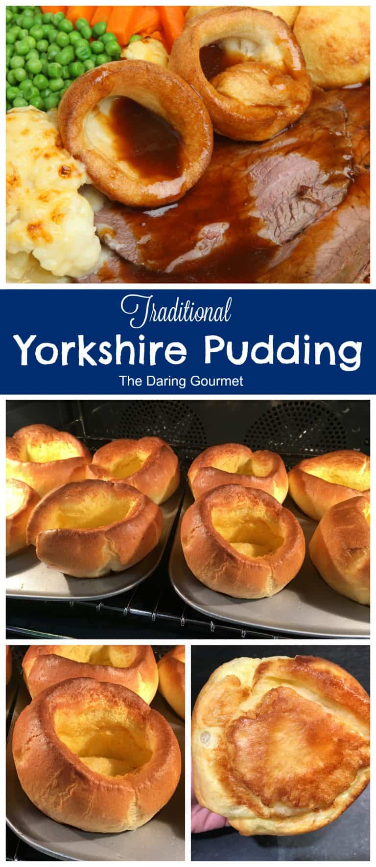 yorkshire pudding recipe traditional authentic best