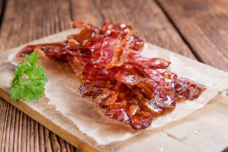 how to make bacon homemade diy recipe tutorial