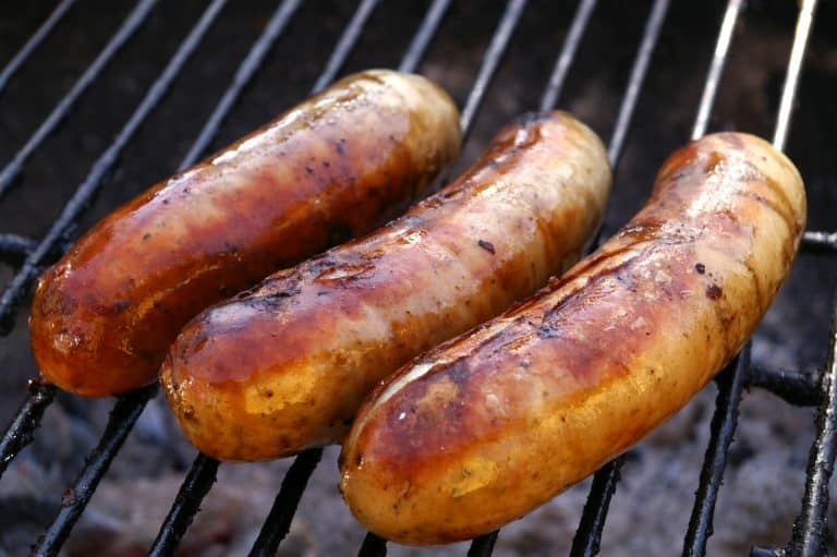 homemade bratwurst recipe german authentic traditional