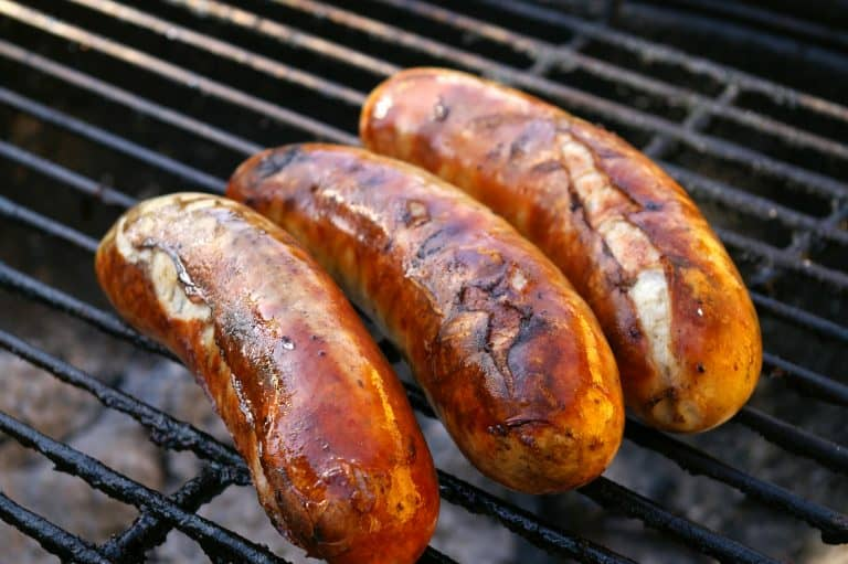 bratwurst recipe homemade german authentic traditional