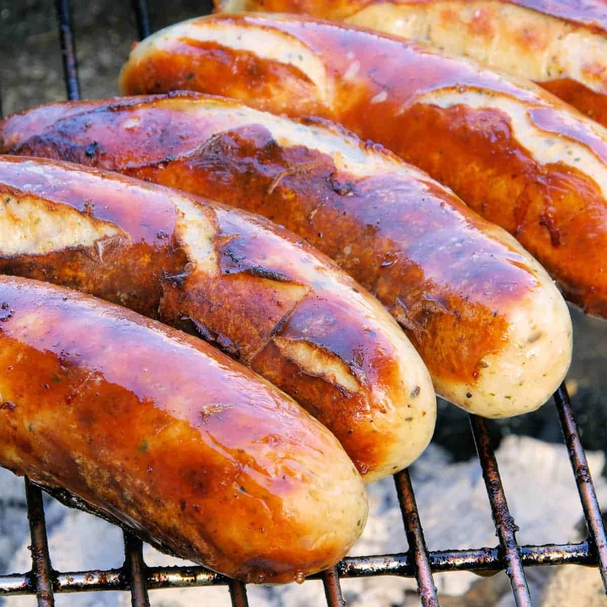 bratwurst recipe authentic german traditional best homemade charcuterie sausage making