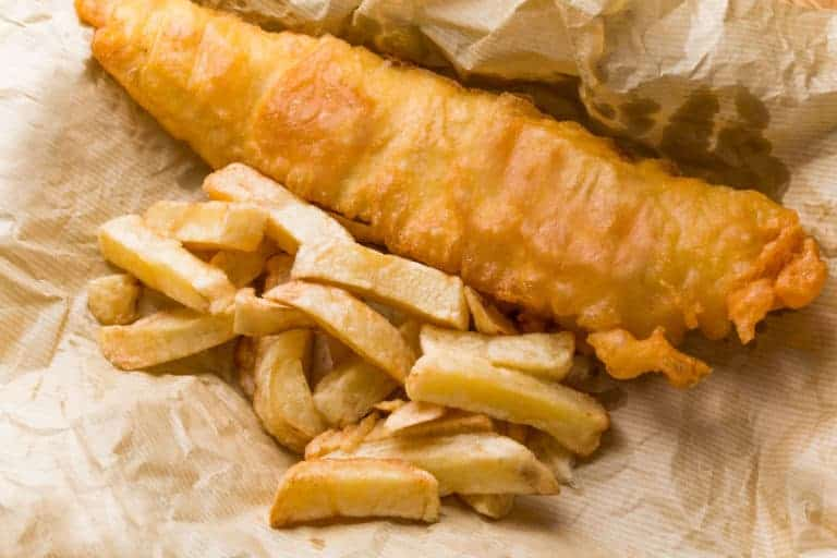 fish and chips recipe british english traditional homemade best beer batter