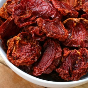 sun dried tomatoes recipe how to make homemade oven dehydrator