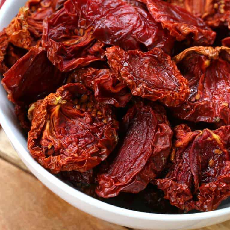 sun dried tomatoes recipe easy how to make homemade oven dehydrator