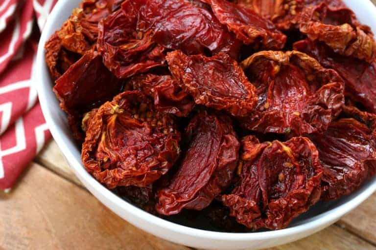 sun dried tomatoes recipe how to make homemade oven dehydrator