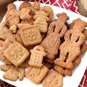 speculoos cookies recipe speculaas homemade biscoff spekulatius traditional gingerbread shortbread