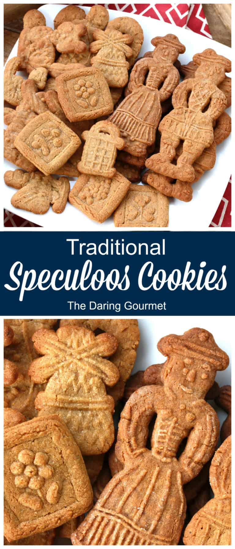 speculoos cookies recipe homemade biscoff cookies speculaas spekulatius gingerbread biscuits traditional authentic