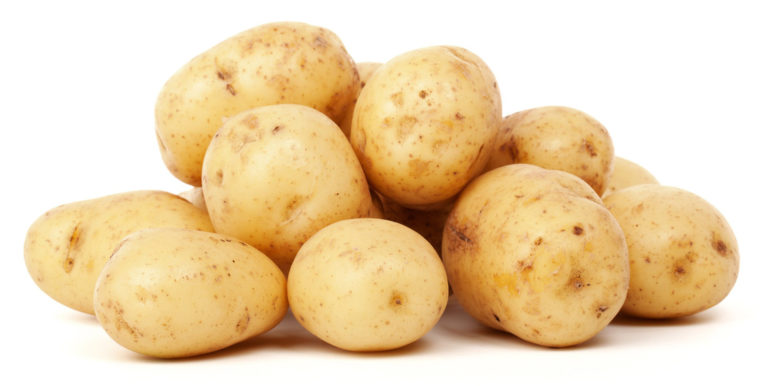 best potatoes for mashing