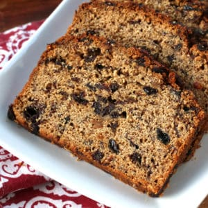 Bara Brith Welsh Tea Bread The Daring Gourmet