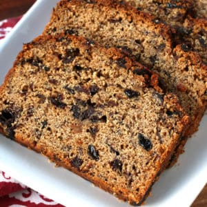 bara brith recipe traditional authentic Welsh Wales tea bread cake raisins currants candied peel black tea