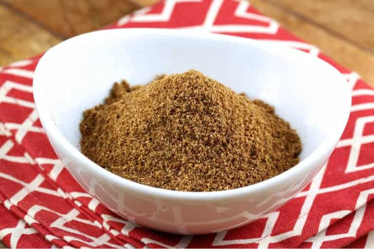 garam masala recipe homemade Indian best authentic traditional