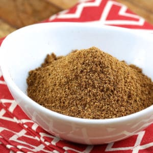 garam masala recipe homemade authentic traditional best