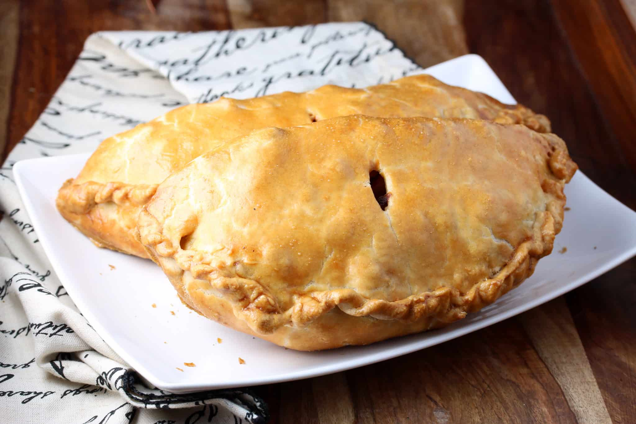 cornish pasty recipe authentic traditional best pasties