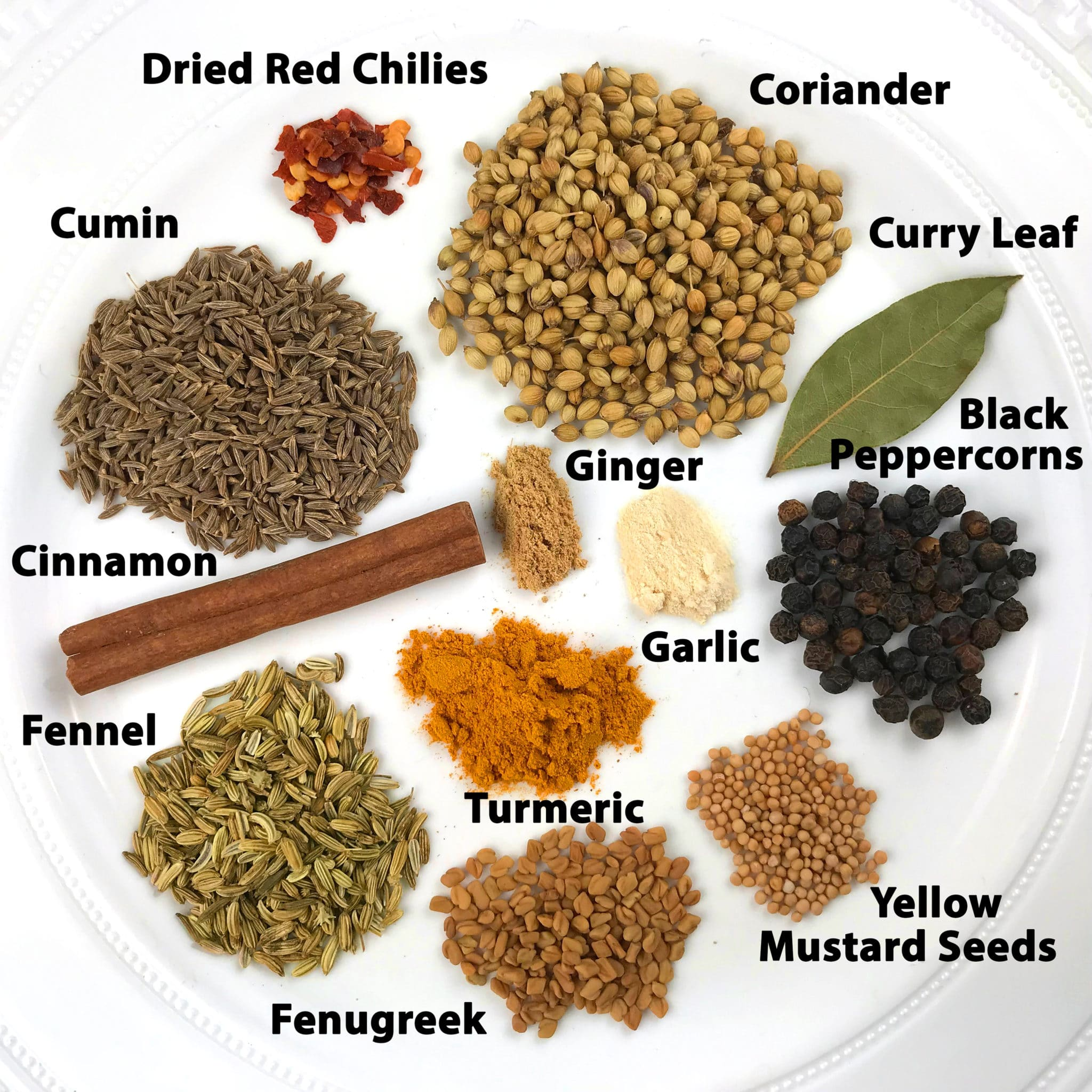 curry powder recipe best homemade traditional authentic madras