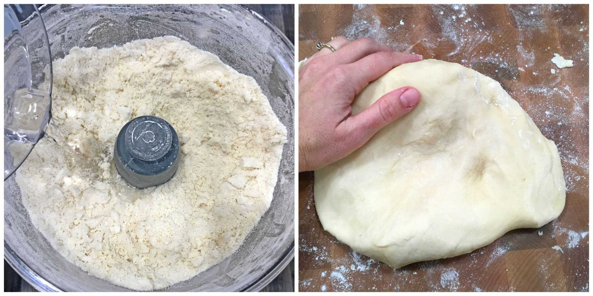 shortcrust pastry recipe best homemade butter lard