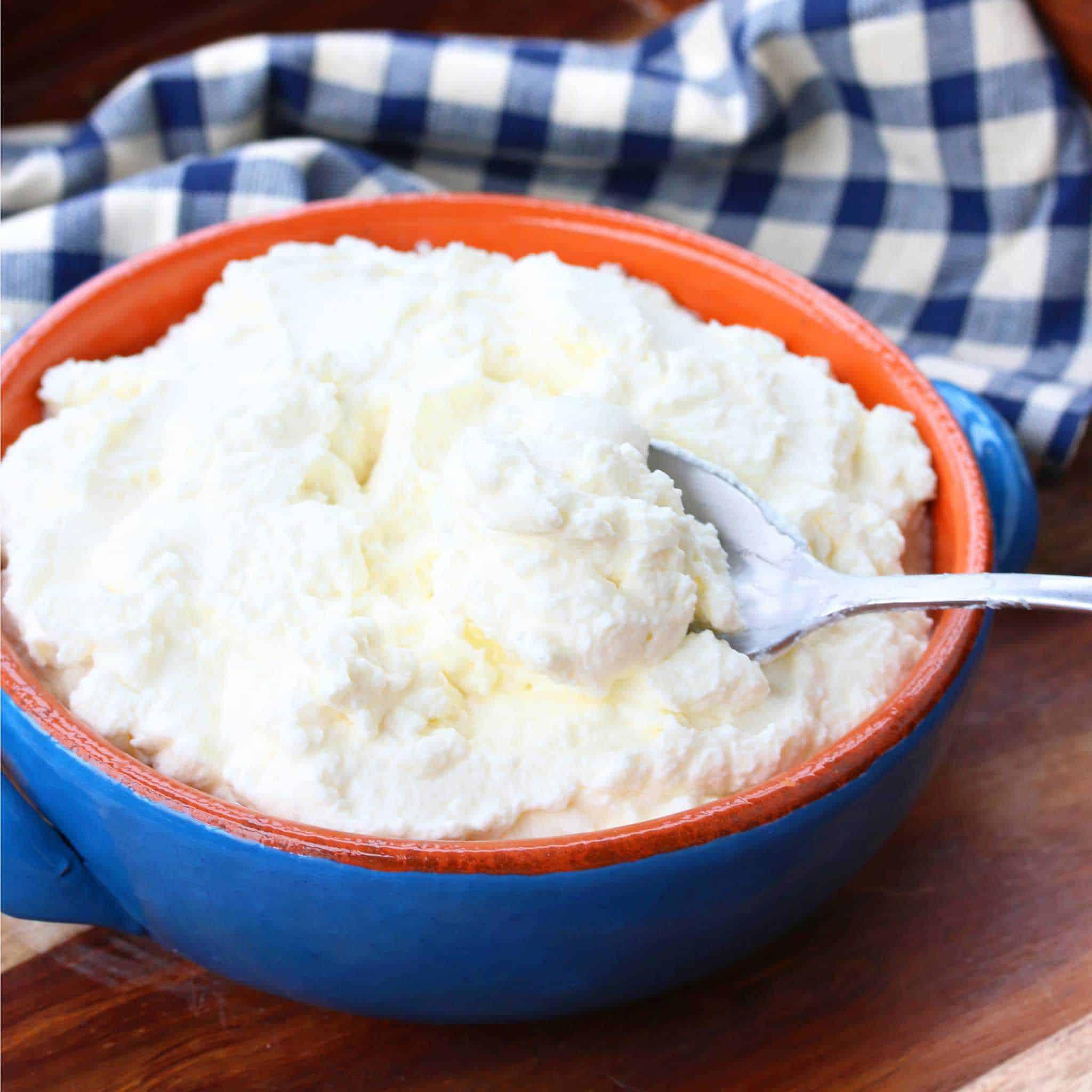 How To Make Quark Cheese The Daring Gourmet