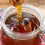 golden syrup how to make homemade recipe light treacle Lyle's copycat British English