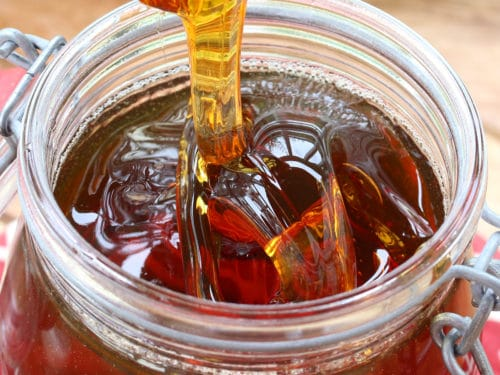 How To Make Golden Syrup The Daring Gourmet