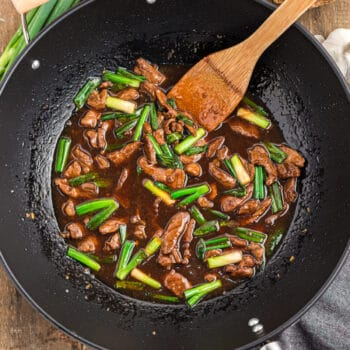 mongolian beef recipe best takeout copycat quick easy