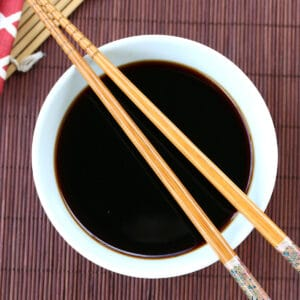 ponzu sauce recipe best authentic traditional Japanese dipping citrus bonito katsuobushi kombu soy sauce