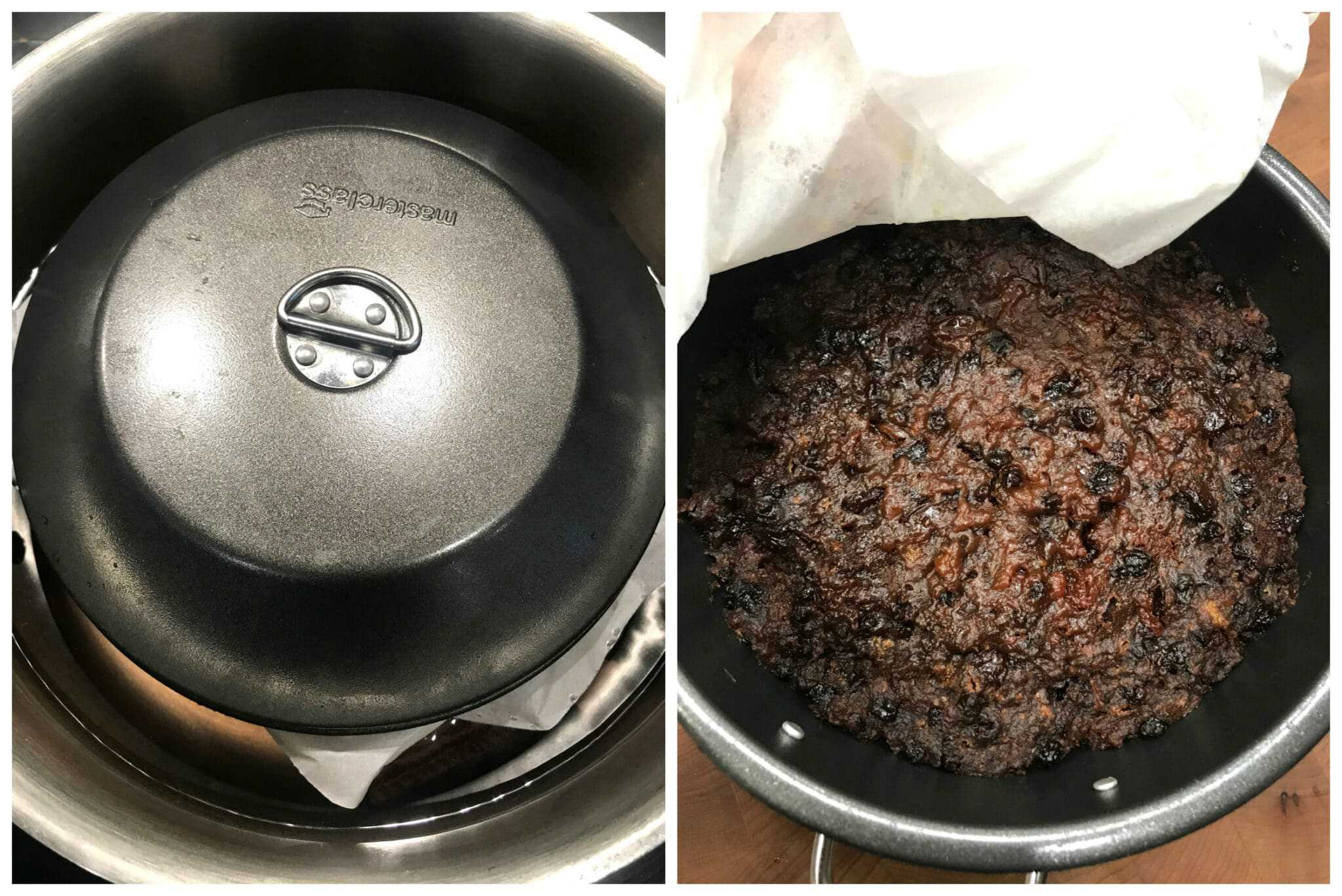 christmas pudding recipe figgy traditional authentic English best