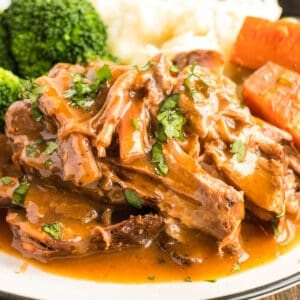 slow cooker pot roast recipe best crock pot