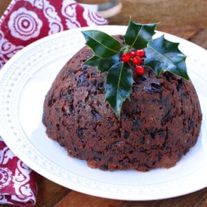 figgy pudding recipe christmas pudding best authentic traditional plum