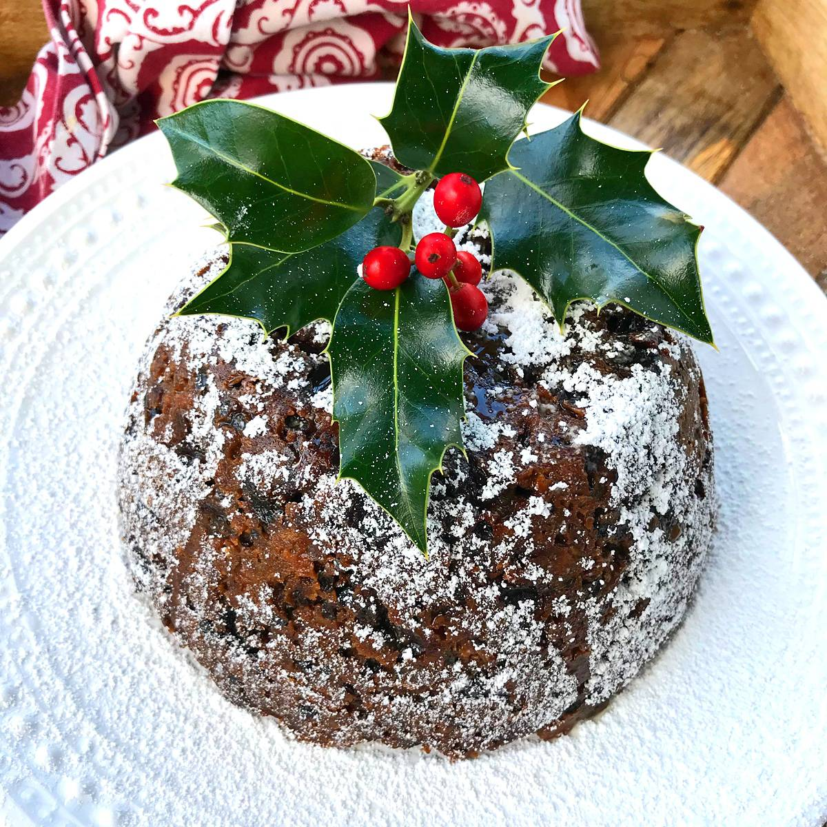 christmas pudding recipe figgy pudding best authentic traditional plum