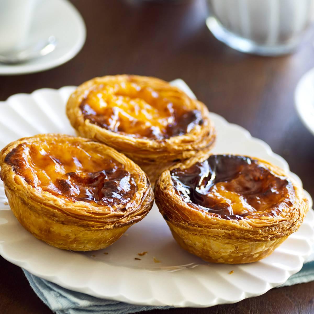 pasteis de nata recipe portuguese best traditional authentic