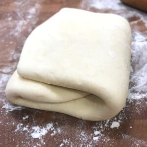 rough puff pastry recipe easy