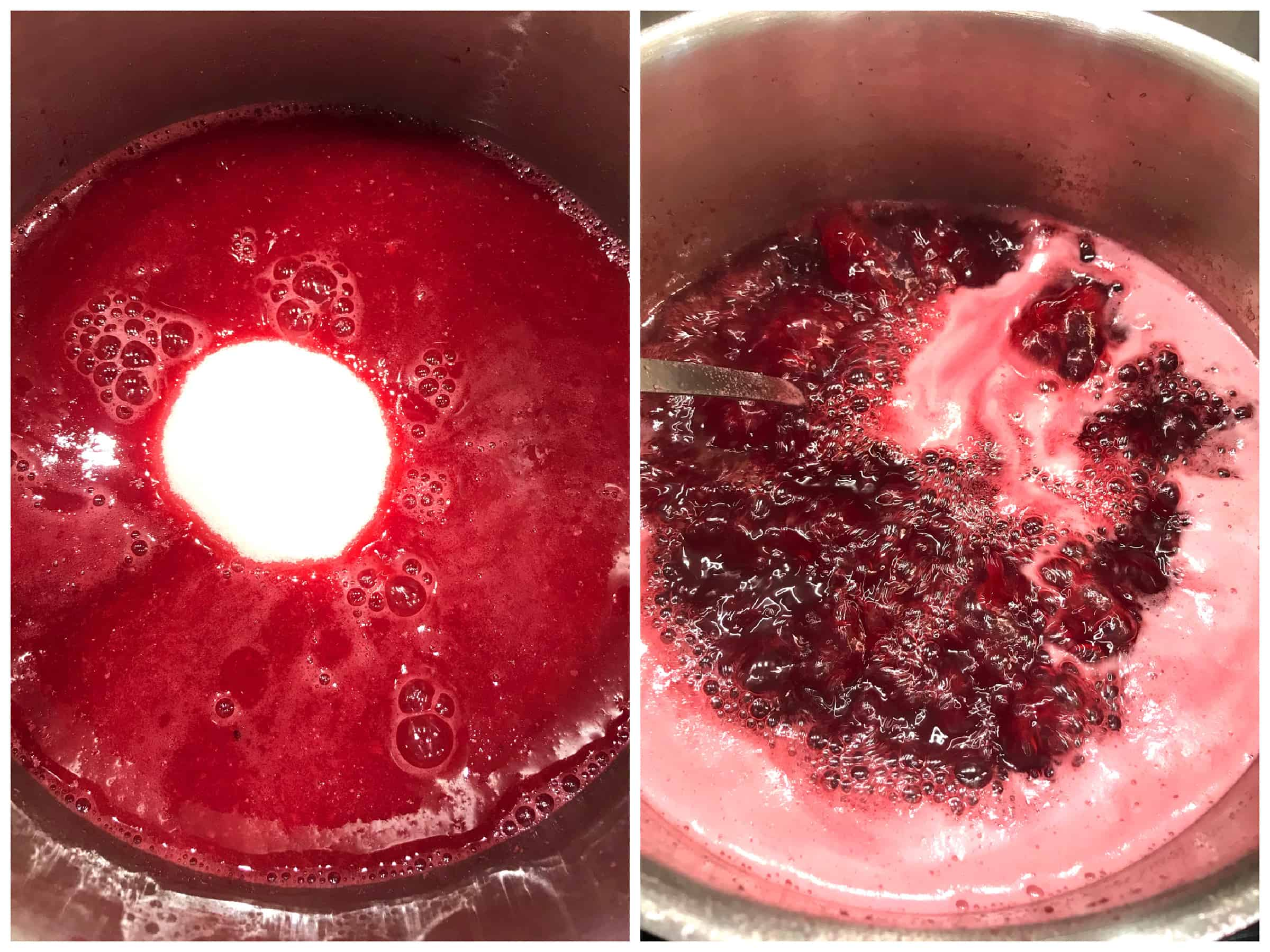 red currant jelly recipe homemade without pectin