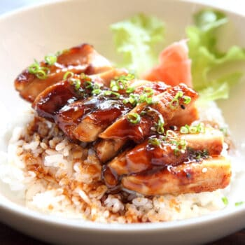 chicken teriyaki recipe best japanese takeout copycat